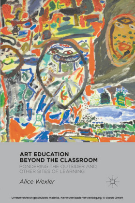 Art Education Beyond the Classroom