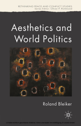 Aesthetics and World Politics