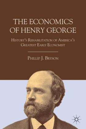 The Economics of Henry George