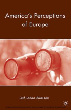 America's Perceptions of Europe