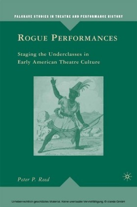 Rogue Performances