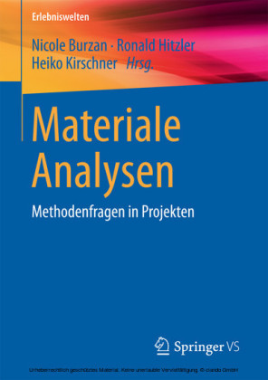 Materiale Analysen