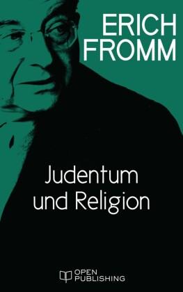 Judentum und Religion