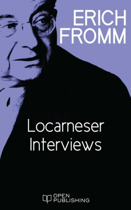 Locarneser Interviews