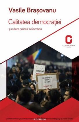 Calitatea democratiei i cultura politica în România