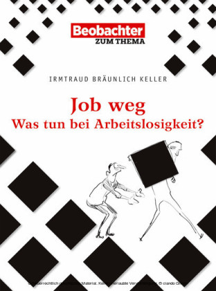 Job weg