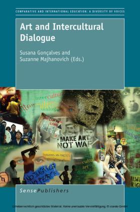 Art and Intercultural Dialogue