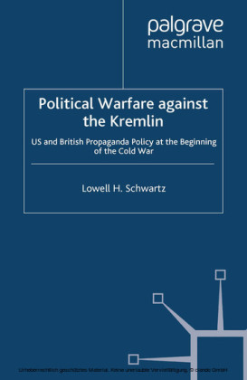 Political Warfare against the Kremlin