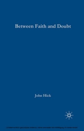 Between Faith and Doubt