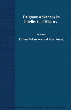 Palgrave Advances in Intellectual History