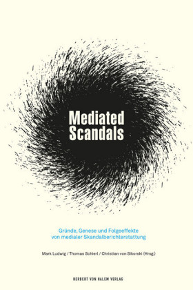 Mediated Scandals