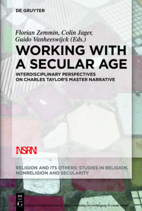Working with A Secular Age