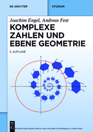 Komplexe Zahlen und ebene Geometrie