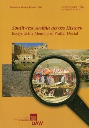 Soutwest Arabia across History