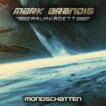 Raumkadett - Mondschatten, 1 Audio-CD
