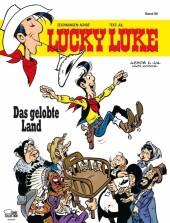Lucky Luke - Das gelobte Land Cover