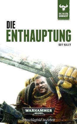 Warhammer 40.000 - Die Enthauptung