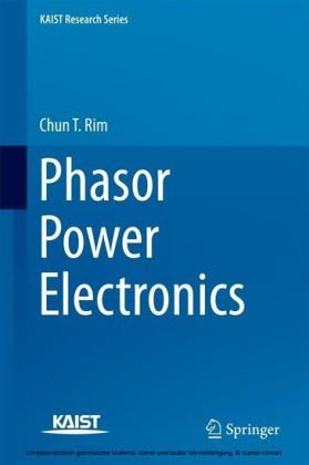 Phasor Power Electronics