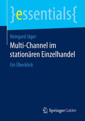 Multi-Channel im stationären Einzelhandel