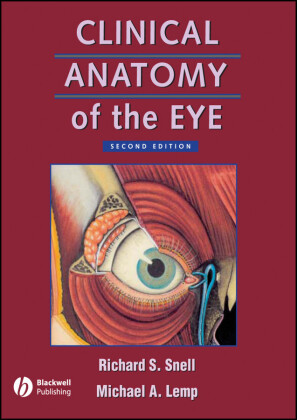 Clinical Anatomy of the Eye