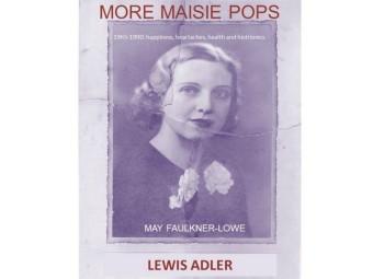 More Maisie Pops