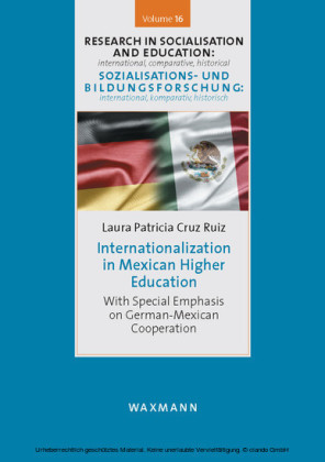 Internationalization in Mexican Higher Education