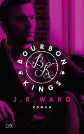 Bourbon Kings Cover