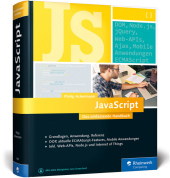 JavaScript Cover