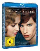The Danish Girl, 1 Blu-ray
