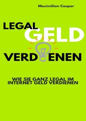 Legal Geld verdienen