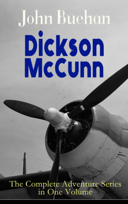 Dickson McCunn - The Complete Adventure Series in One Volume