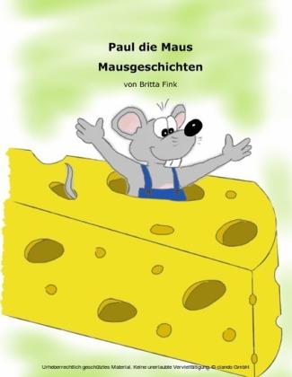Paul die Maus
