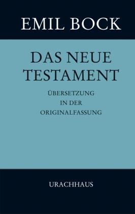 Das Neue Testament, Übersetzung in der Originalfassung