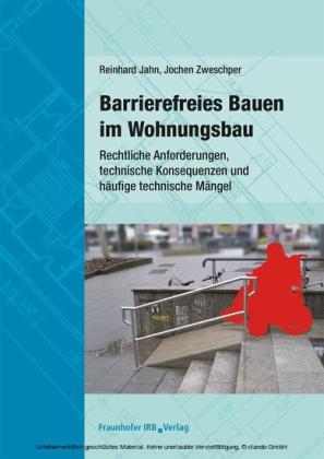 Barrierefreies Bauen im Wohnungsbau.