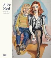 Alice Neel Cover