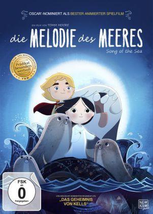 Die Melodie des Meeres, 1 DVD