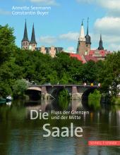 Die Saale Cover