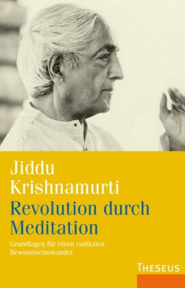 Revolution durch Meditation