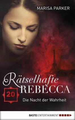 Rätselhafte Rebecca 20