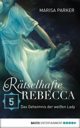 Rätselhafte Rebecca 05