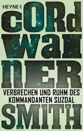 Verbrechen und Ruhm des Kommandanten Suzdal -
