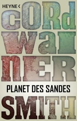 Planet des Sandes