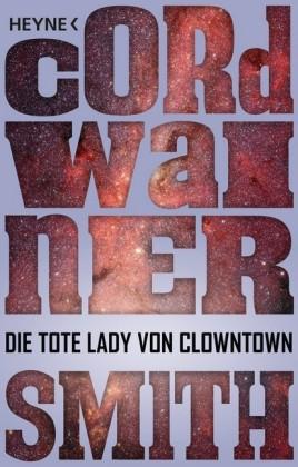 Die tote Lady von Clowntown