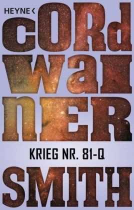 Krieg Nr. 81-Q -