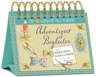 Adventzeit-Begleiter, Tisch-Adventskalender