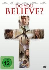 Do You Believe - Glaubst Du an Gott?, 1 DVD