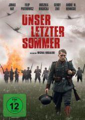 Unser letzter Sommer, 1 DVD Cover