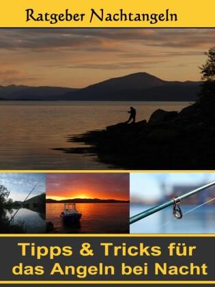 Nachtangeln - Tipps & Tricks für das Angeln