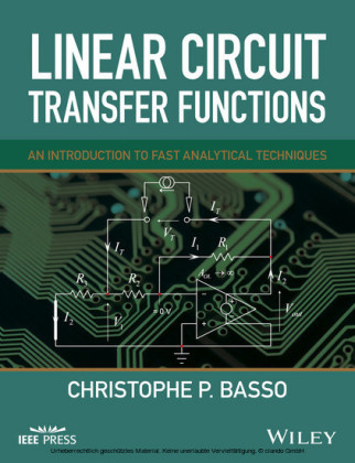 Linear Circuit Transfer Functions