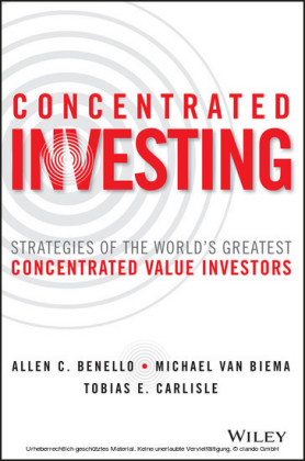 Concentrated Investing